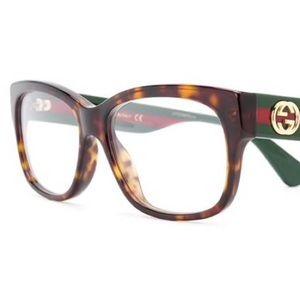63b6171dad263 Gucci Accessories - Gucci GG0278O Eyeglasses 🆕‼️SALE‼ FINAL💲